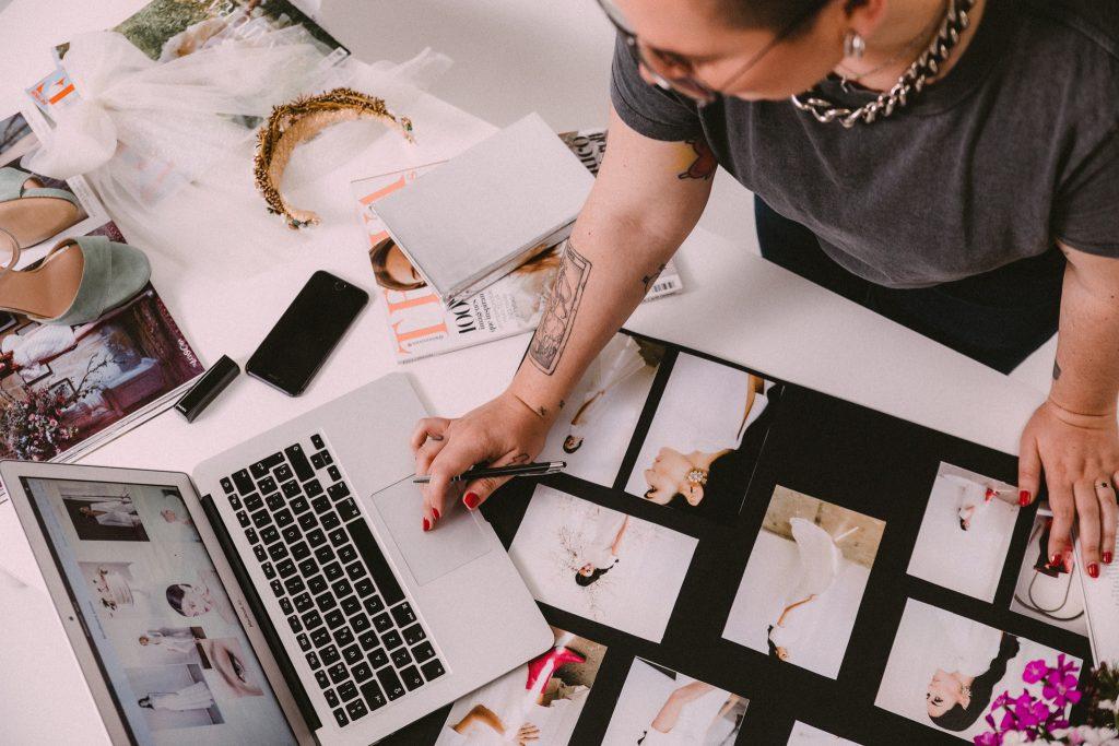 coco de riquer_necesitas un bridal stylist