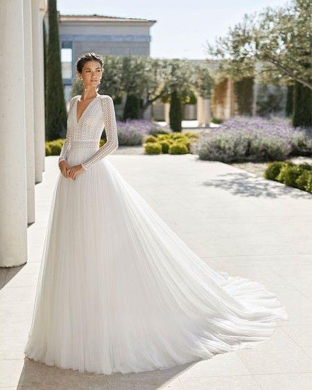 coco de riquer_vestido de novia princesa_blog